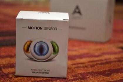 Fibaro System - Motion Sensor